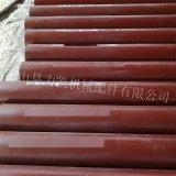尾礦鋼玉陶瓷管生產廠家