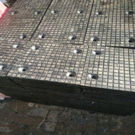 诚信厂家衡水佰瑞专业生产陶瓷橡胶复合板混合机衬板