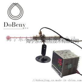 东本在线式红外线测温仪 同轴激光红外测温传感器