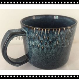 陶瓷日用品日用喝水杯子饮料瓷器杯子