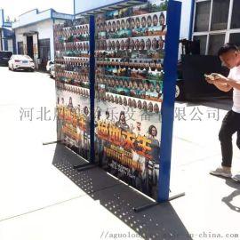 石家庄吃鸡游戏水弹设备景区打靶游乐园设备厂家