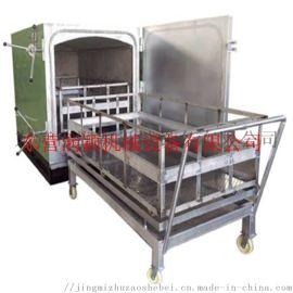 东营润颖 厂家精密铸造设备 水玻璃工艺 脱蜡炉