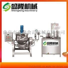 豆腐机加工设备 豆腐机自动家用  豆浆豆腐机械