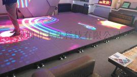 舞台LED地砖显示屏LED地砖地板屏生产厂家