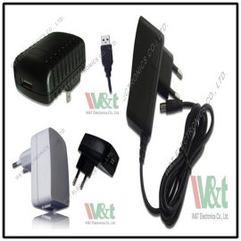 日本PSE认证5V2A平板电脑充电器音响电源