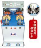 DS-8022 双热后踵定型机(卧式)