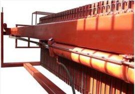 防火门芯板|防火门芯板厂家|水泥发泡生产线——米尼特机械