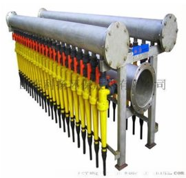 KH250高效重质除渣器
