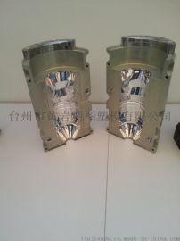 法国西德乐吹瓶机模具 专业配套旋转机精密吹瓶模具