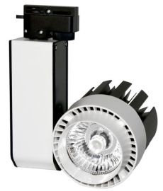 30W LED轨道灯