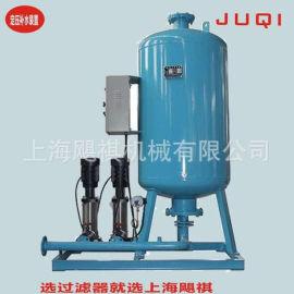 飓祺直供JQ-DY定压补水装置 稳压膨胀罐热卖