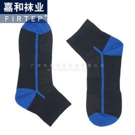 夏季男士运动袜  广州袜子加工厂