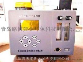 LB-6E型大气采样器,转子流量计,时均采样