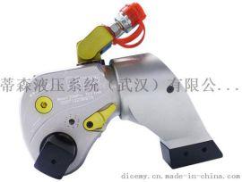 DST系列驱动型液压扭矩扳手