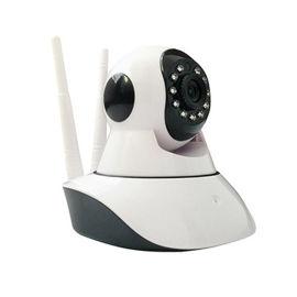 wifi无线网络摄像机