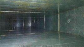 西安博顺餐馆重点油烟管道清洗公司