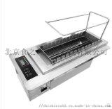 商用电烤炉电烧烤炉自动翻转烧烤炉