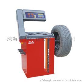 珠海诗琴 汽车轮胎动平衡仪SQ SBM99动平衡
