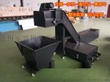 生产线PL型平板链板式排屑机输送废排屑机料按图定做
