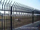 【厂家供应】锌钢围墙护栏,铁艺护栏,锌钢小区围栏