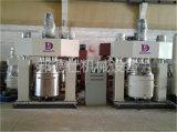 供应100L基料强力分散机 硅酮结构胶成套生产线