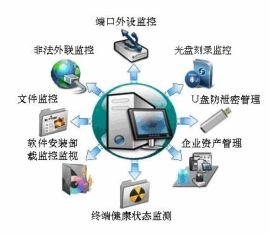 亚东软件专注于内部电脑管理、内网外入市场开阔
