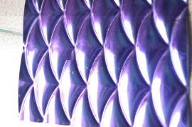 供应不锈钢板材花纹板压纹板室内装潢**不锈钢板材