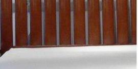 实木床(JJM-908)