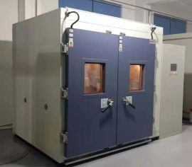 步入式老化試驗箱,步入式環境試驗箱