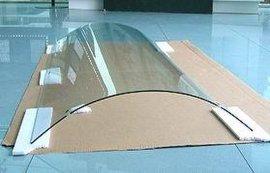 弯钢化玻璃,折弯玻璃,热弯玻璃