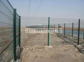 厂家批发 网围栏 厂区围栏 铁丝栅栏 浸塑铁丝网 厂家发货及时