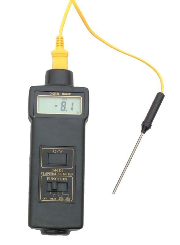 TM-1310烤箱温度测试仪,接触式温度计