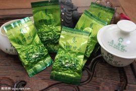 钦典内外袋茶叶真空包装机 铁观音真空包装机 防潮小食品包装机