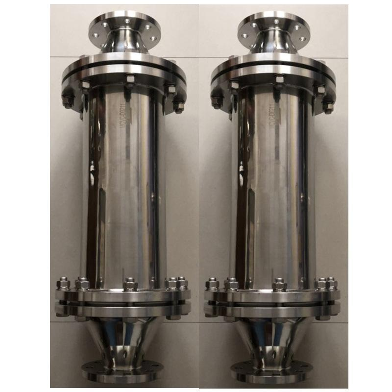 管道除垢器 防垢除垢 水處理  鍋爐除垢器