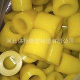圆形聚氨酯耐磨垫块 防震聚氨酯圆块 高强度牛筋垫块
