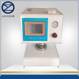 ZY-NP-Z触摸屏控制纸张耐破度试验机 耐破度仪 耐破度测试仪