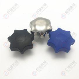 不鏽鋼m12梅花手輪 人孔手輪 過濾器手輪
