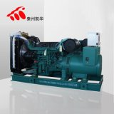 富豪沃爾沃(VOLVO)150KW沃爾沃柴油發電機組 沃爾沃發電機組廠家