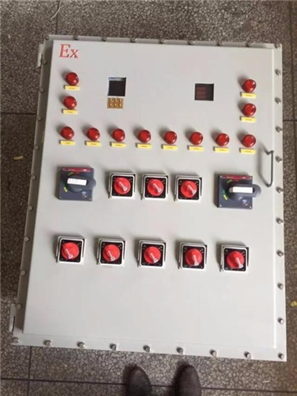 BXM(D)51-12/K防爆照明(動力)配電箱