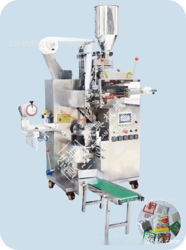 诚信企袋中袋袋泡茶叶包装机系列, 茶叶包装机械设备