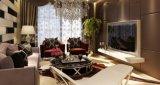 首選家居室內裝飾品牌科瑞裝飾復式別墅效果圖樣板間