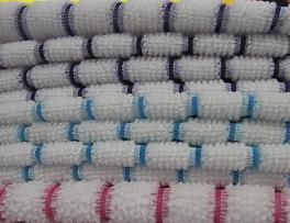 超细纤维浴巾 擦车巾 干发巾 抽条毛巾 平纹毛巾