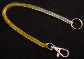 塑料弹簧绳