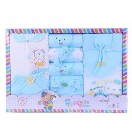 新生儿礼盒 纯棉宝宝礼盒 婴儿礼盒