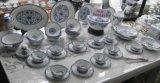 供应  礼品陶瓷餐具,规格齐全陶瓷餐具厂家