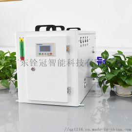 小型油冷机批发价格冷水机厂家