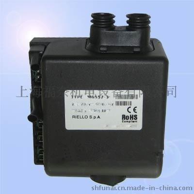 利雅路  MG557/3燃烧控制器