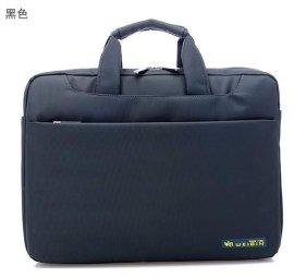 威斌男/女彩色商务休闲电脑包单肩手提笔记本电脑包