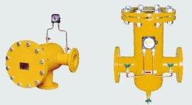 燃气设备——燃气安全放散阀