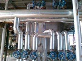 管道保温工程安装/罐体保温工程施工、具备专业资质
